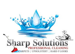 Sharp Cleaning Solutions